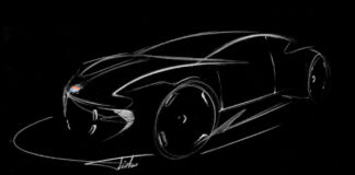 Henrik Fisker will be unveiling a new 400-mile range EV in the second half of 2017.