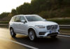 Volvo to launch car-to-car communication by the end of 2016